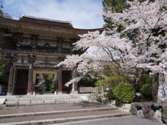 三井寺(園城寺)
